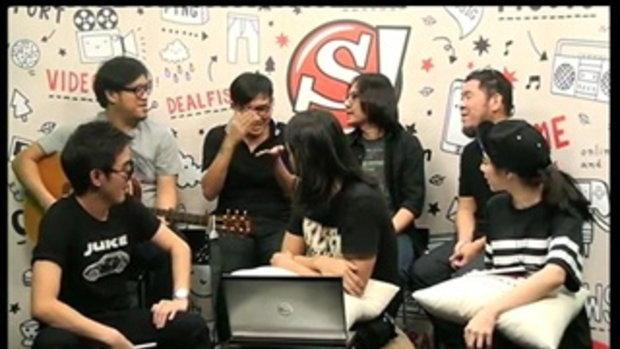 Sanook live chat - วงอพาร์ตเมนต์คุณป้า 5/5