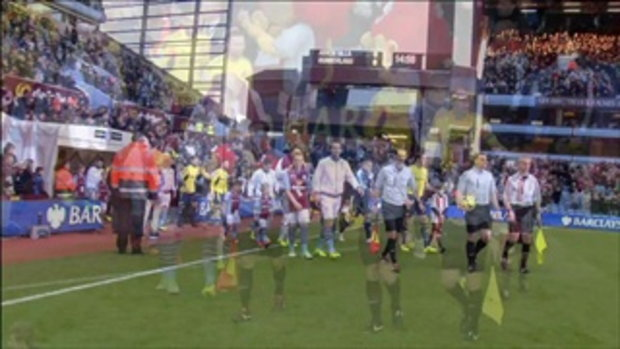 ไฮไลท์ฟุตบอล แอสตัน วิลล่า 0-0 ซันเดอร์แลนด์