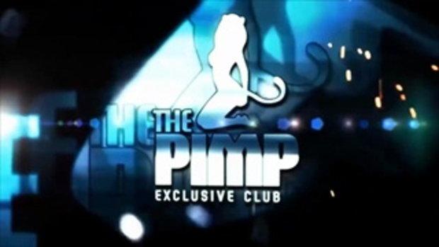 The PIMP - PIMP HALLOWEEN 2