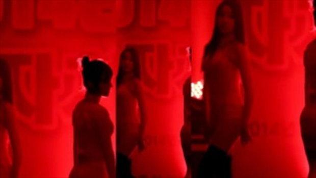 Min Hee - Marionette - Sexy HOT Dance