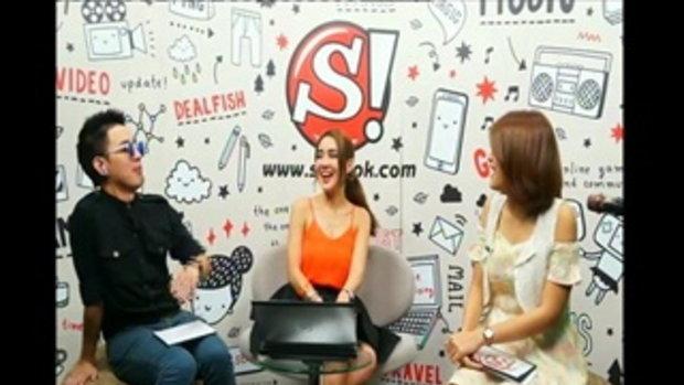 Sanook live chat - นิกกี้ เทริโอ้ 3/4