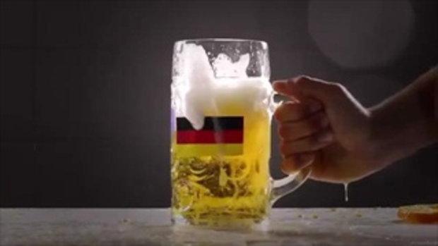 V7-1 เอ๊ฟเฟค มาดูฝรั่งกัดเจ็บๆ บอลคู่ เยอรมัน vs บราซิล