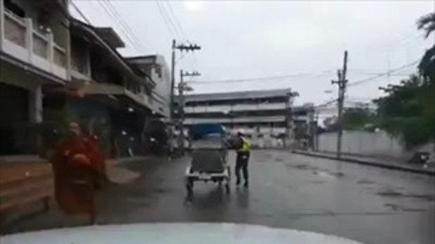 หงส์ในฝูงกา ตำรวจดี ชัยภูมิ
