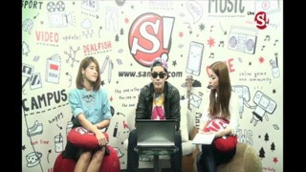 Sanook live chat - เก้า จิรายุ 4/4
