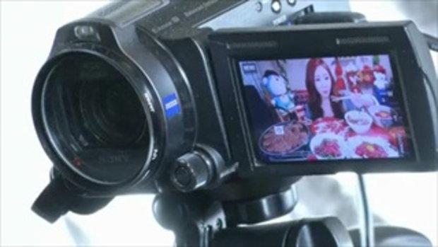 อาชีพใหม่ สาวเกาหลี กินข้าวหน้ากล้อง รายได้เดือนละ 9000 ดอลล่าร์