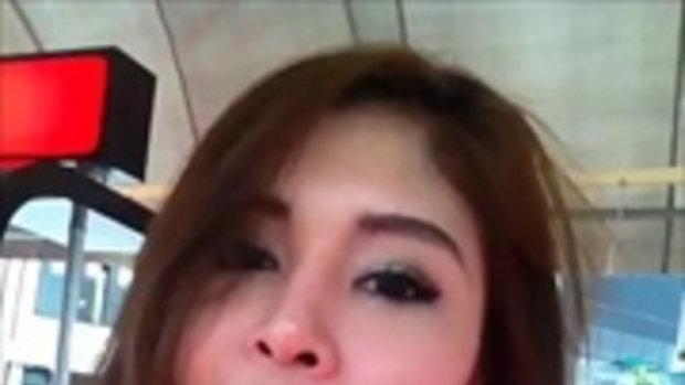 อ้องเฟง..ทำไปได้อย่างเกรียนอ่ะ555 by Arpapron Natewong on Socialcam