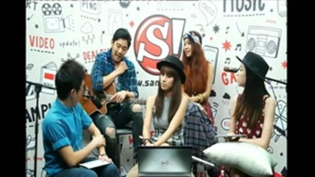 Sanook live chat - วง Way Station 2/3