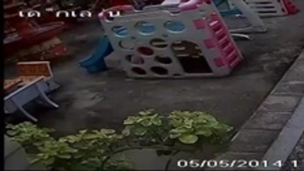 แผ่นดินไหวที่เอกโอชา เชียงราย 04