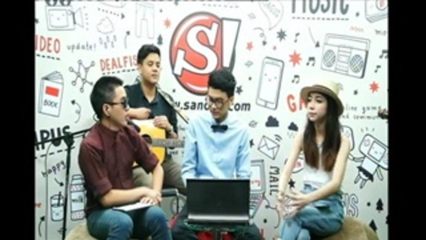 Sanook live chat - นนท์ The voice 2/4