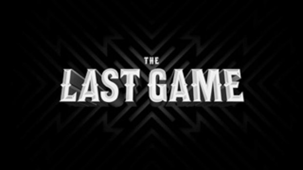 Nike Football - The Last Game