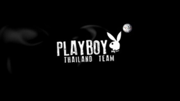 Playboy TH Soccer Team – Getting ready to join..