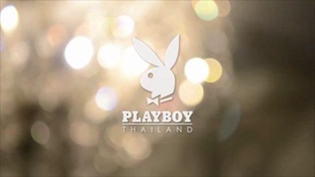 Playboy Thailand Exclusive VDO of Raviwan Napijai