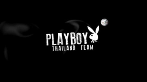 Playboy Thailand Playboy TH Soccer Team – Are you ready