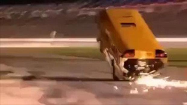 รถรับ-ส่งนักเรียน แถวบ้าน