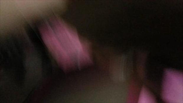 เจ้าอาวาสวัดดังกาญจนบุรีในชุดนอน