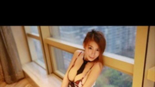 Jia Bao Beier น่ารัก เซ็กซี่ ในแฟชั่นชุดชวนให้ฝัน
