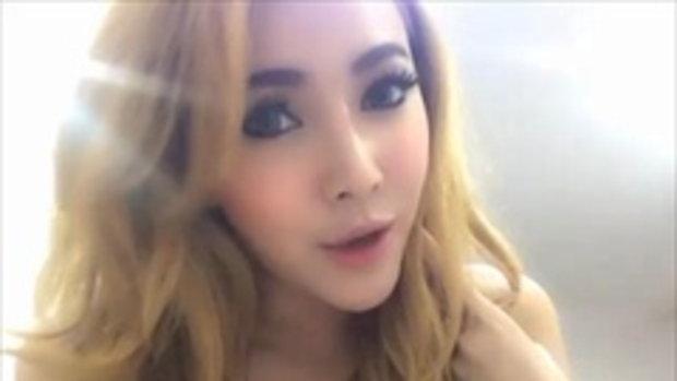 พริตตี้ ฮุนได Motor expo 2014 18