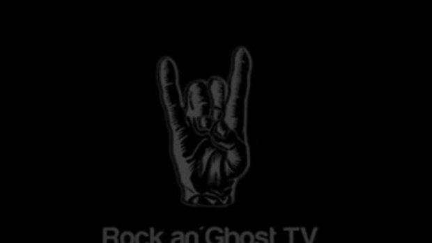 RockAnGhostTV ข้าคือโกสไรเดอร์