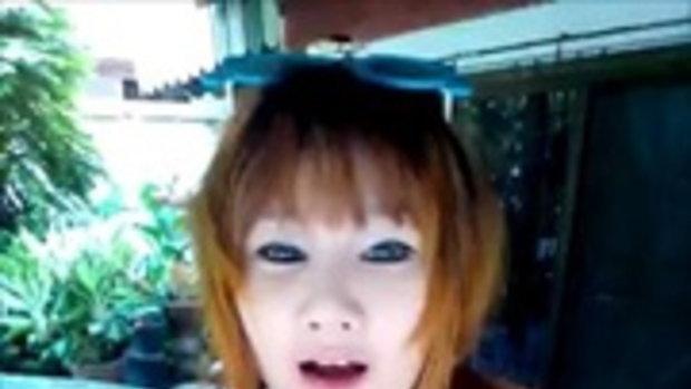 สาวทางบ้าน Arisa Suwannawong 8