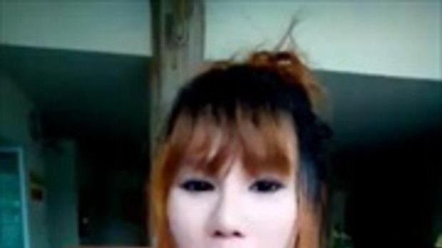 สาวทางบ้าน Arisa Suwannawong 9