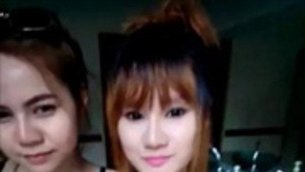 สาวทางบ้าน Arisa Suwannawong 10
