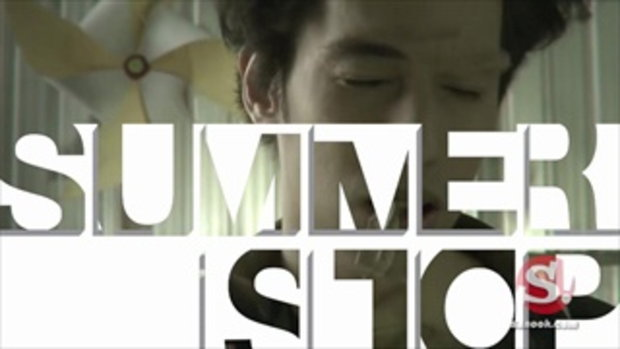 Summer Stop โปรโมทเพลง ไม่เปลี่ยน (YOU AND ME)