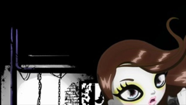 2NE1 - HATE YOU MV