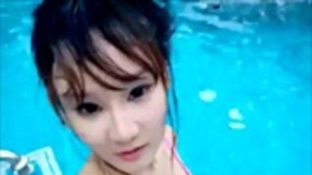 สาวทางบ้าน Arisa Suwannawong_16