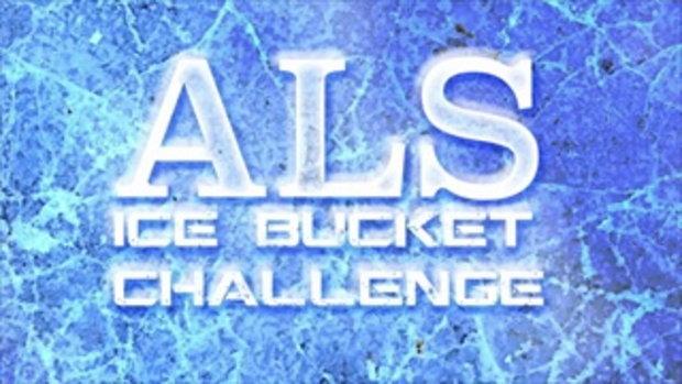 Playboy Thailand Ice Bucket Challenge - Playboy Thailand