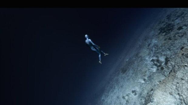 ใต้พื้นมหาสมุทร สิ่งที่คุณเห็น