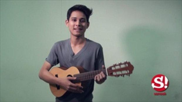 Love Someone - กอล์ฟ - กิตติภพ ราชกรม   (The Voice Thailand Season 3)