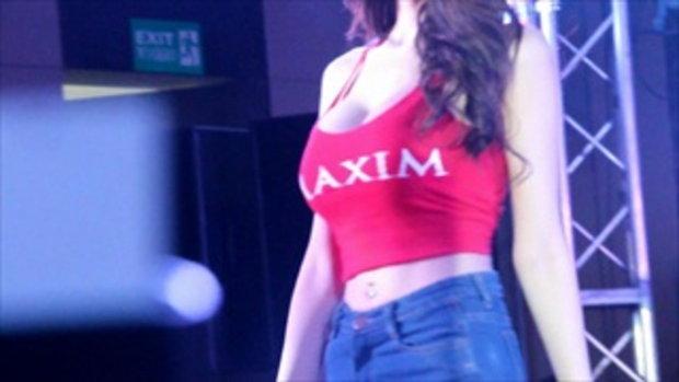 MissMaxim2015 เริ่มแล้ว!