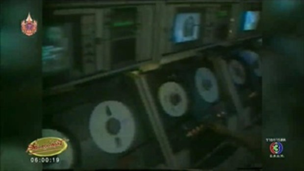 MV ฉลองครบรอบ 45 ปี ไทยทีวีสีช่อง 3 (27 มี.ค.58)