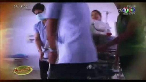 ยอดบริจาค เรื่องเล่าเช้านี้เพื่อเครื่องมือแพทย์ในภูมิภาค ปี 58- วันที่ 3 ก.ค.
