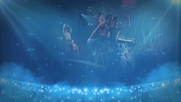 Cirque du Soleil LiveShow tape 2 3 ก.ค.2558 2/3