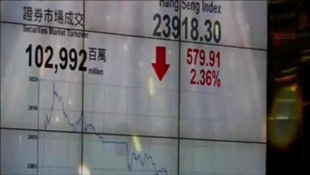 เจาะข่าวเด่น เศรษฐกิจไทย หลังจีนปรับลดค่าเงินหยวน (13 ส.ค. 58)