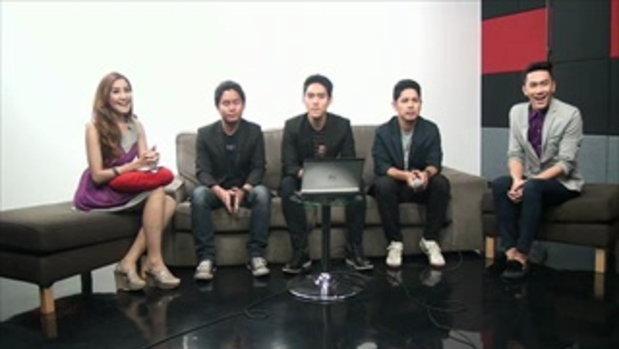 Sanook live chat - วง Crescendo 1/3