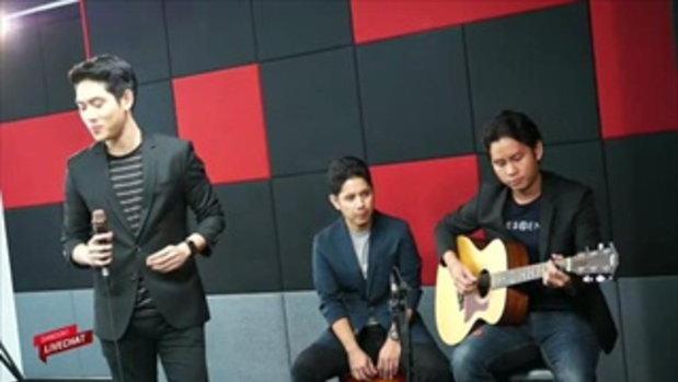 Sanook live chat - วง Crescendo 2/3