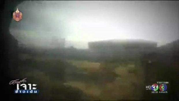 เจาะข่าวเด่น นาทีชีวิต แผ่นดินไหวเนปาล (27เม.ย.58)