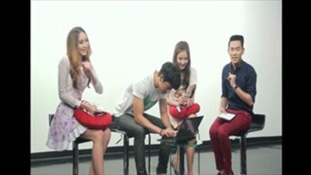 Sanook live chat - Ugly duckling รักนะเป็ดโง่ 2/3