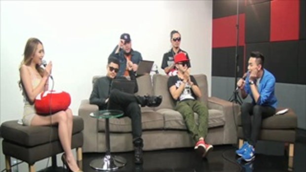 Sanook live chat - Thaitanium ครบรอบ 15 ปี   3/3