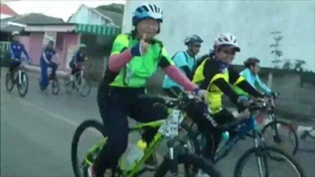 เริ่มแล้ว เปิดลงทะเบียนกิจกรรม 'Bike For Dad ปั่นเพื่อพ่อ' 2-10 พ.ย.นี้