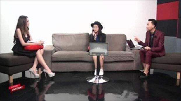 Sanook live chat - กวาง อาริศา 2/3