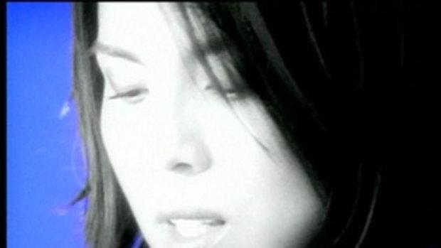 เพลง หนึ่งนาที - คริสติน่า อากีล่าร์