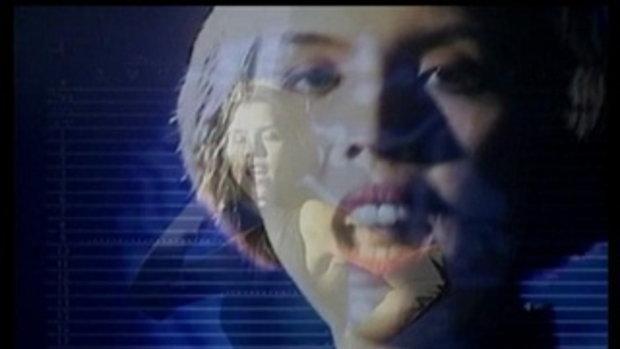 เพลง จริงไม่กลัว - คริสติน่า อากีล่าร์