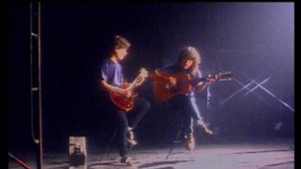 เพลง ความงามที่แตกต่าง - อัสนี & วสันต์