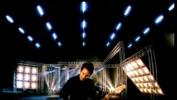 เพลง นางฟ้า - Clash