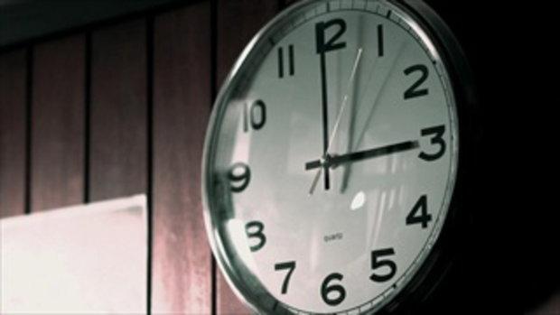 เพลง หยุดเข็มนาฬิกา…แค่นาทีเดียว - นิว จิ๋ว