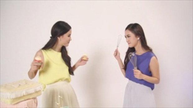 เพลง คิดถึงนะ (เบา เบา Version) feat.แพรว คณิตกุล - รวมศิลปิน