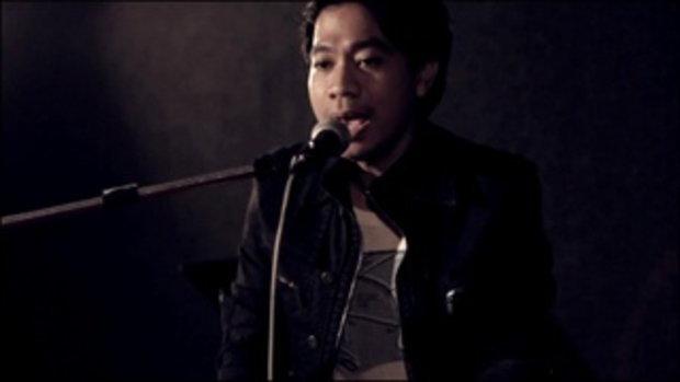 เพลง กลับมาเป็นเหมือนเดิมได้ไหม (Acoustic) - CRESCENDO